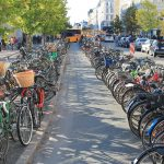 Данската полиција уапси десетици граѓани за возење електричен тротинет под дејство на алкохол