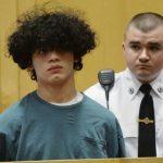Доживотен затвор за тинејџерот од САД што му ја отсече главата на пријателот