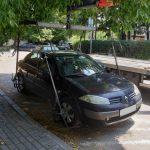 За една недела казнети 289 возачи за непрописно паркирање во Центар