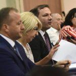 Спасовски: Со ветингот кај јавните службеници институциите ќе се ослободат од влијанија
