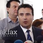 (Видео) Проверката во судството доцни поради недостиг на судии, вели Заев