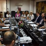 Прв состанок на работната група за процесот на ветинг во МВР