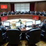 Владата формирала оперативен тим за борба против корупција