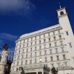 Никој не се појави на судењето за незаконската градба на седиштето на ВМРО-ДПМНЕ