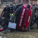 Целосно одобрено обвинението за сообраќајката кај Ласкарци во која загинаа 16 луѓе