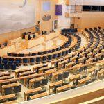 Во Шведска формирана првата партија на мигранти