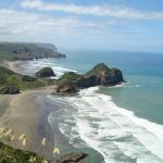 На плажа во Нов Зеланд пронајден кокаин вреден неколку милиони долари