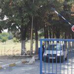 (Видео) УЈП во затворот го извести Јовановски за финансиската контрола на неговата невладина