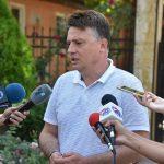 Шилегов: Ќе бараме притвор за сторителот поради демолирањето на зелениот покрив на ГТЦ
