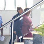Катица Јанева донесена во Обвинителството на увид во доказите