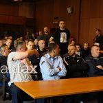 """Апелациониот суд ги потврди доживотните затворски казни за """"Диво Насеље"""""""