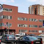 Тепачка во Градската болница во Скопје, приведен маж кој го нападнал обезбедувањето и полицијата