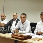 """На Кежаровски нема да му се суди во случајот """"Ликвидација"""""""