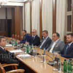 Пропаднаа преговорите меѓу власта и опозицијата, неизвесна судбината на СЈО