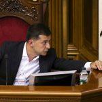 Во Украина пратениците ќе бидат без имунитет
