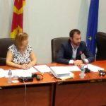 Разрешувањето на Катица Јанева в четврток, Димовски бара јавна седница
