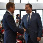 (Видео) Спасовски: Со зајакнување на истражните центри до спроведување на владеењето на правото