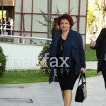 """Судот ги отфрли барањата за изземање на Стефанова од """"Траекторија"""""""