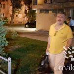 Љупчо Палевски приведен во Белград, сакал да замине во Русија