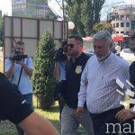 Укинат притворот на Стевчо Јакимовски