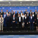 Почна Охридскиот дијалог, кој ќе се одржува до 26 октомври во Охрид