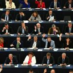 Европарламентот за одлуката на Европскиот совет за С. Македонија и Албанија