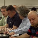 Ексглавниот оперативен работник во УБК, Пешовски, е осуден на 3 години затворска казна
