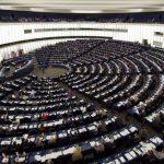 Европскиот парламент ја усвои Резолуцијата за почеток на преговори со Скопје и Тирана