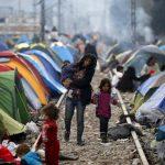 """""""Хјуман рајтс воч"""": Грција да го повлече нацрт-законот за мигранти"""