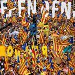 Каталонските борци за независност осудени на казни затвор од 9 до 13 години