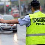 Речиси 300 казни за возачи на подрачјето на град Скопје