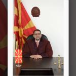 Судијата Сали Мурати е избран за нов претседател на Уставниот суд