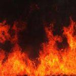 Во Штип запалени пет возила, две од нив се на луѓе блиски до СДСМ