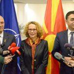 Северна Македонија ќе учествува на самитот на НАТО во Лондон на 3 и 4 декември