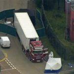 Возачот на камионот во кој имаше 39 тела се изјасни за виновен по две обвиненија