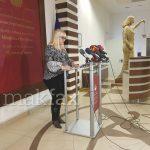 Дескоска: Гласот на судството го слушаме само кога треба да се поделат пари