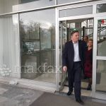 Членови на Судски дојдоа во Апелација по најавата за истрага за судиите кои ја пуштија Јанева