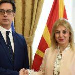 Разрешена турската амбасадорка во земјава