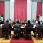 Утврден предлог-закон за бесправно изградени објекти