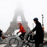 Штрајк во Франција против најавената пензиска реформа