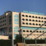 """Кривични против четири лица врз кои беше пукано во хотелот """"Александар палас"""""""