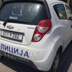 Автомобил удри во пешак во Битола