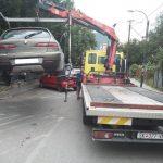 Отстранети 236 непрописно паркирани возила од јавните површини