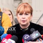 (Видео) Вилма Русковска: Не очекував повисока казна