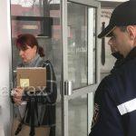 (Видео) Јасна Мандиќ од куќен притвор донесена на распит во Обвинителството