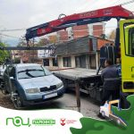 За една недела казнети 263 возачи за непрописно паркирање во општина Центар