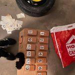 Сузбиена криминална група за шверц на хероин и кокаин, запленета дрога вредна милион евра
