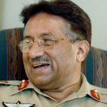 Смртна казна за поранешниот пакистански претседател Мушараф