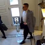 """Објавени нови аудиоснимки поврзани со """"Рекет"""": """"Не знам, куферот со пари не е кај Заев"""""""