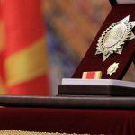 """Ќе се воведуваат две нови државни награди: """"Блаже Конески"""" и """"Ремзи Несими"""""""